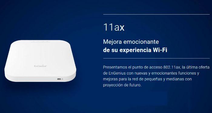 Llega el Wifi 6 – 802.11ax